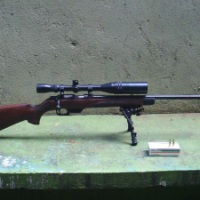 HDJ Exclusive: Armscor's TCM Rifle!
