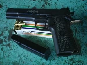 M1911-A2 TCM