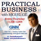 Practical Business with Miguel Gil