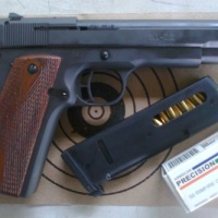 Armscor XT-22: A cross-breed, of sorts