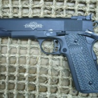 "Gimme Ten! Armscor's hot ""new"" 10mm auto"