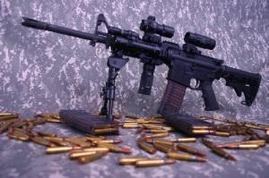 DGIS carbine