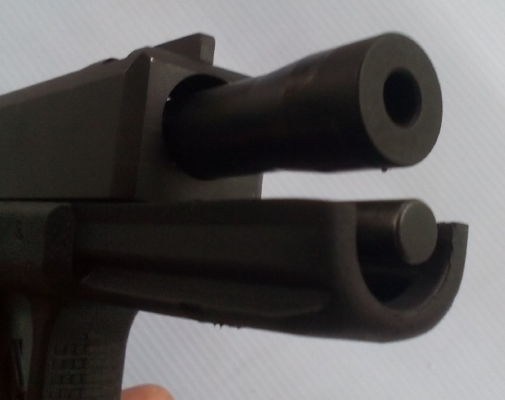 Armscor  22TCM 9R Conversion Kit for the Glock: A Phil