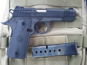 M1911 left side